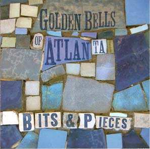 Bits & Pieces CD front