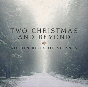 Two Christmas and BeyondCD Front (20201 bytes)